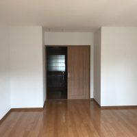 木邸寝室改装工事